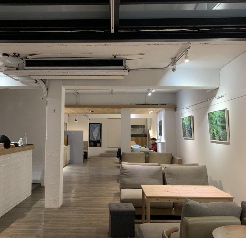 民生社區咖啡廳 徵假日午班工讀
