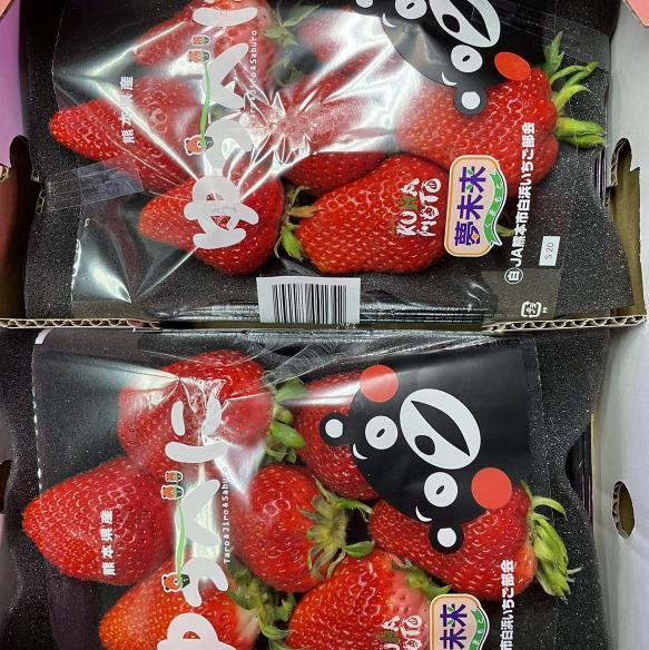 高級水果禮盒包裝